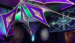 Party Flyer Sternstunden XXIV 24 Dec '19, 23:00