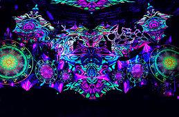 Party Flyer ॐ GOA SUN at Proton VI ॐ 27 Dec '19, 22:00