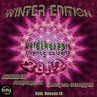 Party Flyer Waldtherapie Winter Edition 28 Dec '19, 23:00