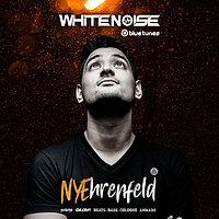 Party Flyer NYEhrenfeld Silvester Festival • 3 Clubs • Whiteno1se • Dirty Doering uvm. 31 Dec '19, 22:00