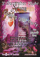 Party Flyer Proggi Goa Trance 31 Dec '19, 22:00