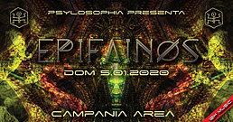 Party Flyer ॐ Epifainos ॐ - Dom 05/01/20 - Campania Area (Naples - Italy) 5 Jan '20, 22:00