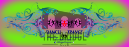 Party Flyer DANCE! to TRANCE 9 Jan '20, 21:00