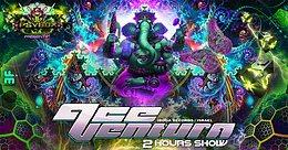 Party Flyer Psybox pres. Ace Ventura - 2 Hours Show 10 Jan '20, 22:00