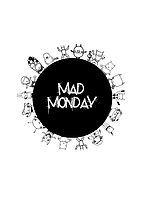 Party Flyer Mad Monday presents Magnetic Field and Friends 13 Jan '20, 23:00