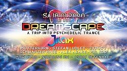 Dreamscape with Jilax 18 Jan '20, 23:00