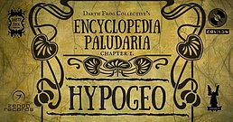 Party Flyer Encyclopedia Paludaria w/ - HypoGeo 24 Jan '20, 22:00