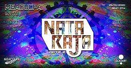 Party Flyer Meaculpa x Nataraja 25 Jan '20, 23:00