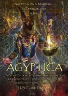 Party Flyer ÄGYPTICA 7 Feb '20, 22:00
