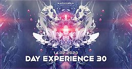 Party Flyer Day Experience 30 14 Feb '20, 23:00