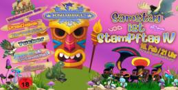 Party Flyer Samstag ist Stampftag IV 15 Feb '20, 21:00