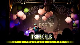 Party Flyer Tribe of Us - Girls Edition w/ Shanti People DJ Set 15 Feb '20, 23:00