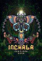Party Flyer Inchala festival 27 Feb '20, 12:00