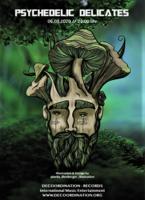 Party Flyer Psychedelic Delicates w / Drip Drop & Milowatt (DeCoOrdiNatioN) 6 Mar '20, 23:00