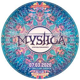 Party Flyer MYSTICA 2020 7 Mar '20, 21:00