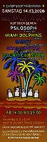 Party Flyer Gestandet in Goa 14 Mar '20, 14:00