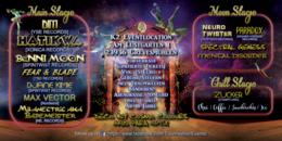 Party Flyer Traumwelten @ K2 Grevesmühlen 14 Mar '20, 21:00