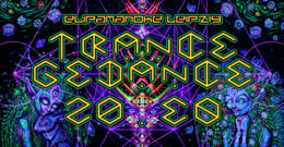 Party Flyer ♩ ♪ ♫ ♬ Trancegedance - a psychedelic spacewalk ♬ ♫ ♪ ♩ 20 Mar '20, 23:00