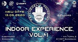Psychedelic Pounding Indoor Experience (Event-Fabrik) 2 Floors 13 Jun '20, 22:00