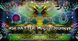 PSY Hatter: Magical Journeys 27 Mar '20, 23:30