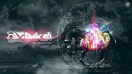 Party Flyer DREAMOLOGY #2 W/ OXIDAKSI & PURPLE SHAPES 3 Apr '20, 22:00