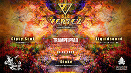 Party Flyer ▲Trampelpfad▲ Way Of Life Festival Teaser Party 4 Apr '20, 23:00