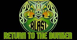 Party Flyer BunkerBlast II: Return to the Bunker 18 Apr '20, 20:00