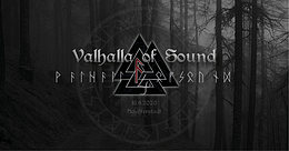 Party Flyer Valhalla of Sound 4 18 Apr '20, 18:00