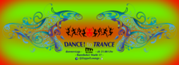 Party Flyer DANCE! to TRANCE 30 Apr '20, 21:00