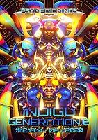 Party Flyer INDIGO GENERATION 6 11 Jun '20, 23:00