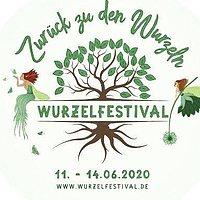 Party Flyer Zurück zu den Wurzeln Festival 2020 11 Jun '20, 10:00