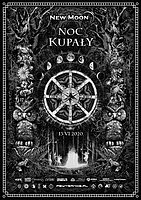 Party Flyer Noc Kupały OA 13 Jun '20, 19:00