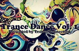 Party Flyer Trance Dance Vol. 1 7 Aug '20, 22:00