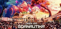Party Flyer 5 Jahre Goanautika Open Air/w.Day.Din, Schrittmacher Tickets begrenzt 8 Aug '20, 14:00