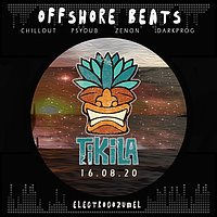 Party Flyer OFFSHORE BEATS 16 Aug '20, 14:00