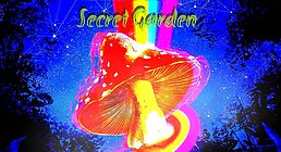 Party Flyer VERSCHOBEN: Secrect Garden w/ ex Laby DJs 3 Oct '20, 23:00