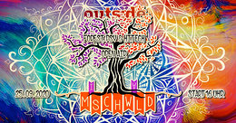 outs:de: Mischwald open air / forest, psy & hitech 25 Sep '20, 16:00