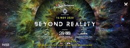 "Party Flyer ageHa 18th Anniversary DAY1 ""BEYOND REALITY"" 14 Nov '20, 23:00"