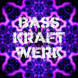 Party Flyer BassKraftWerk Vol 7. || Cube of Color's 4 Dec '20, 20:00