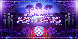 Party Flyer MONTE MAPU FESTIVAL 5 Mar '21, 16:00