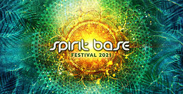 Party flyer: Spirit Base Festival 2021 17 Jun '21, 18:00