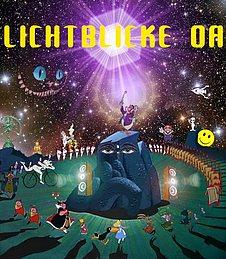 Party flyer: Lichtblicke OA 18 Jun '21, 22:00