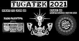 Party Flyer TugATEK 2021 12 Aug '21, 22:00