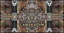 Camakavum Festival 2021 10 Sep '21, 16:00