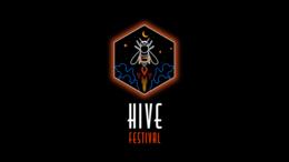 Party Flyer HIVE Festival 2021 23 Sep '21, 16:00