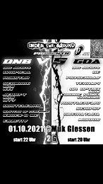 DNB VS GOA 1 Oct '21, 20:00