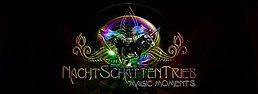 Party Flyer NachtSchattenTrieb 2021 9 Oct '21, 18:00
