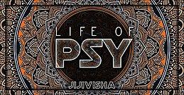 Party flyer: Life of PSY: Jijivisha 30 Oct '21, 17:30