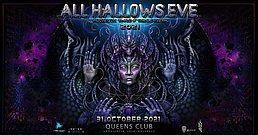 Party Flyer Psybox - All Hallows Eve 2021 31 Oct '21, 21:00