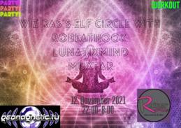 Wiz Ras`s elf circle 12 Nov '21, 22:00